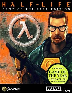 Half-Life (1998/PC/Rus) by tg