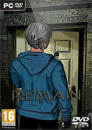 Remain (2016) PC | Лицензия