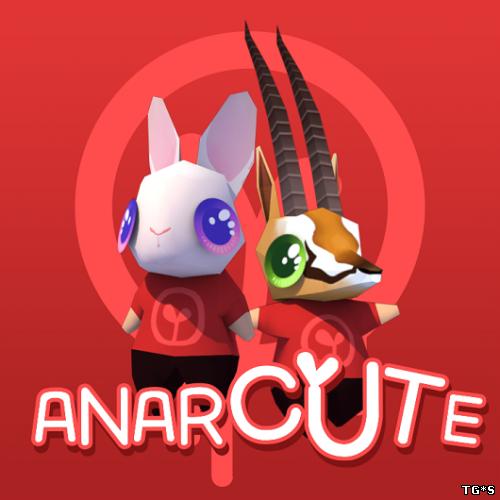 Anarcute (2016) PC