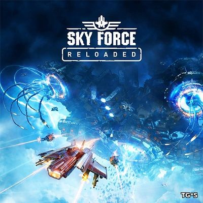 Sky Force Reloaded [v 2417447 ] (2017) PC