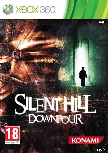 Silent Hill: Downpour (2012) XBOX360