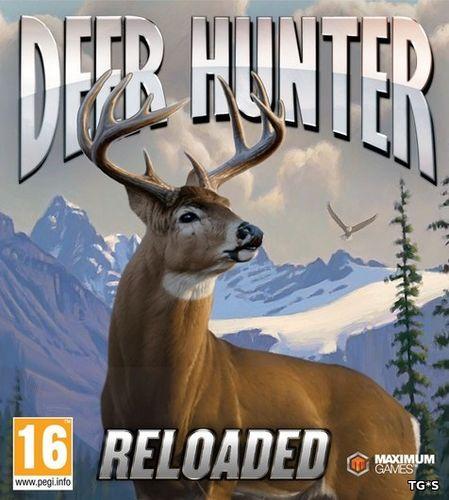 Deer Hunter: Reloaded [ENG] (2017) PC | Лицензия