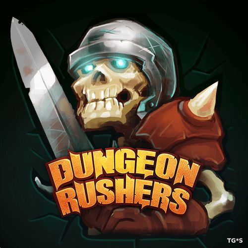 Dungeon Rushers (Goblinz Studio) (ENG/MULTI4) [Р] - Unleashed