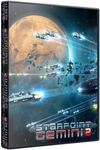 Starpoint Gemini 2 [v 1.99 + 3 DLC] (2014) PC | RePack