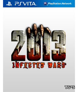 2013: Infected Wars [2015, ENG, L]