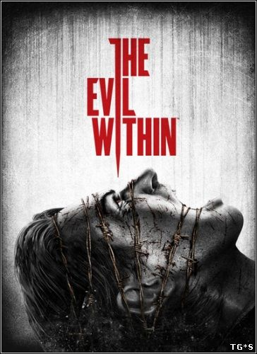 The Evil Within [FULL RUS] (2014) PC | RePack от R.G. Механики