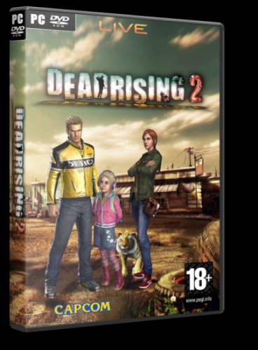 Dead Rising 2 (2010) PC | Repack от Shepards