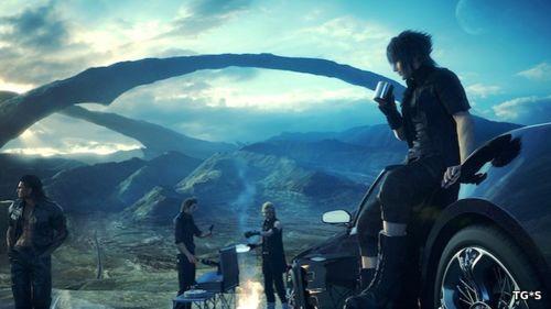 У разработчиков Final Fantasy 15 - игру не планируют выпускать на Nintendo Switch
