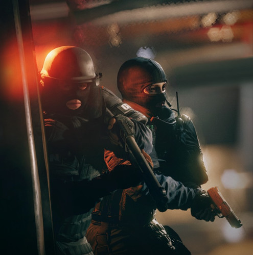 Доступен новый Season Pass для Tom Clancy's Rainbow Six: Siege