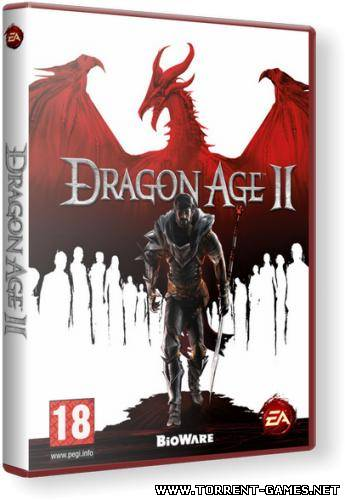 Dragon Age 2 [L] [MULTi7 | RUS] (2011) (Reload)