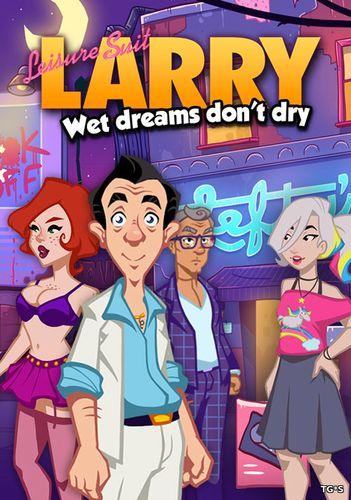 Leisure Suit Larry - Wet Dreams Don't Dry [v 1.0.3 build 24] (2018) PC | Лицензия GOG
