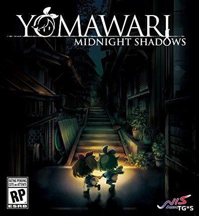 Yomawari: Midnight Shadows [ENG / JAP] (2017) PC | Лицензия
