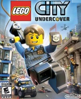 LEGO City Undercover [Update 3] (2017) PC | RePack от SpaceX