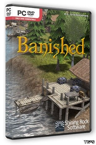 Banished [v 1.0.6] (2014) PC | Лицензия
