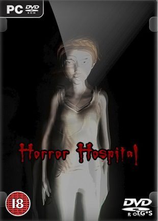 Horror Hospital [ENG] (2017) PC | RePack by Other s