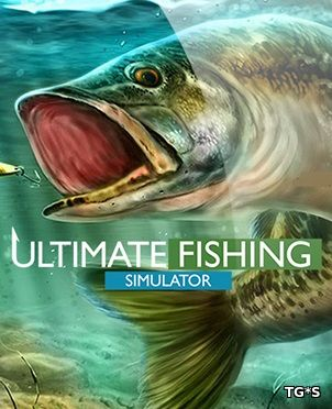 Ultimate Fishing Simulator [v 0.2.2.167 | Early Access] (2017) PC | RePack by qoob