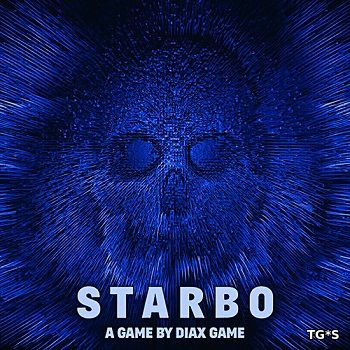 STARBO [ENG] (2017) PC | RePack by MAXSEM