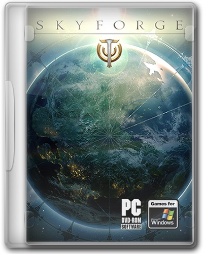 Skyforge [0.97.1.34] (2015) PC | Online-only