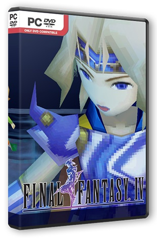 Final Fantasy IV (2014/PC/Rus) | RELOADED