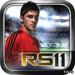 Real Football 2013 [v1.6.6e] (2012) Android