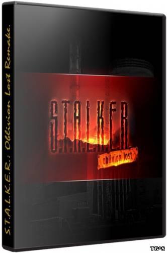 Oblivion Lost Remake 2.5 торрент