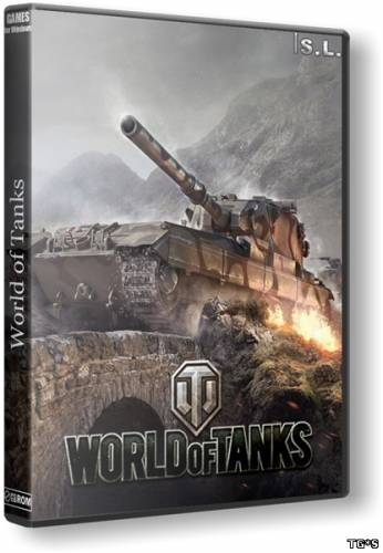 Мир Танков / World of Tanks [v.0.9.4] (2014) PC | Моды
