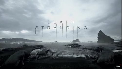 Death Stranding будет иметь одну концовку