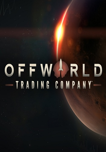 Offworld Trading Company [v 1.0.12867 + 2 DLC] (2016) PC | RePack от SpaceX