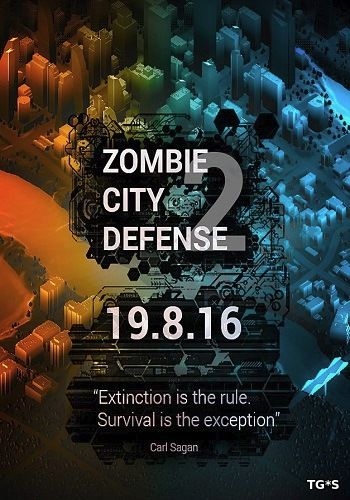 Zombie City Defense 2 [v.1.1.2] (2016) PC | RePack от GAMER