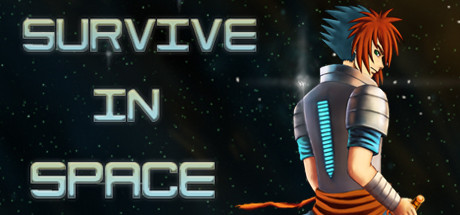 Survive in Space (2016) PC | Лицензия