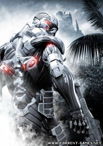 Crysis Gold Collection (2007-2008) PC