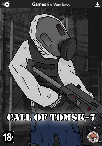Call of Tomsk-7 (2015) PC | Steam-Rip от R.G. Origin