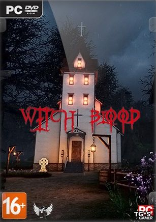 Witch Blood (2018) PC | RePack by Other s