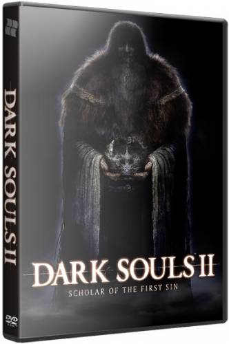 Dark Souls 2. Scholar of the First Sin [v. 1.10 + Update 10] (2014/PC/SteamRip/Rus) от -Lockdown-