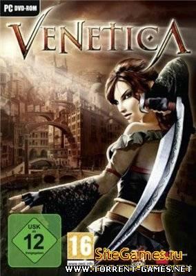 Venetica (2010) [DTP entertainment, ENG] [L]