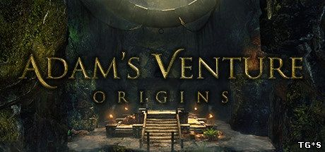 Adam's Venture: Origins - Special Edition (2016) PC | Лицензия