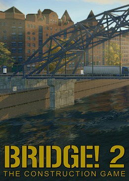 Bridge! 2: The Construction Game (ENG|GER) [RePack] от R.G. Механики