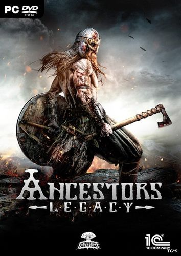 Ancestors Legacy [Build 48004 + Bonus] (2018) PC | RePack by FitGirl
