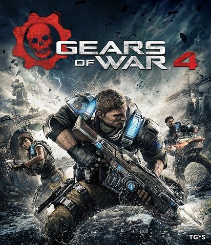 Gears of War 4 (2016) PC
