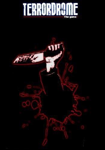 Terrordrome 2.10.2 [Final] (2015) PC