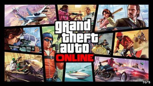 GTA: Online's -Самый новый режим - это великолепная отсылка на прошлое