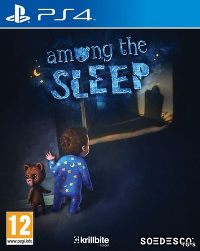 Among the Sleep [EUR/RUS]