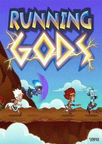 Running Gods (2016) PC | Лицензия