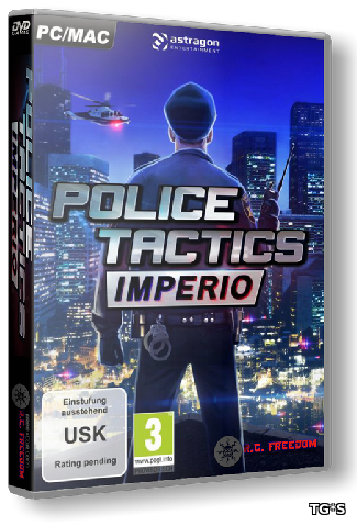 Police Tactics: Imperio (2016) PC | RePack от Other s