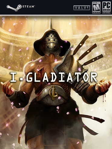 I, Gladiator (2015) PC | RePack от xGhost