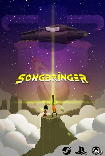 Songbringer (2017) PC | RePack by qoob