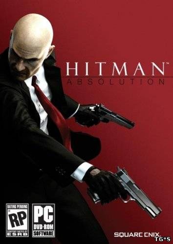 Hitman: Absolution (2012) PC | RePack