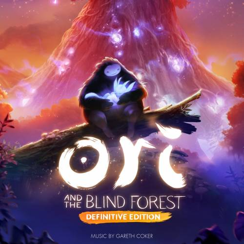 Ori and the Blind Forest: Definitive Edition [L] [RUS / ENG / MULTI9] (2016) [GOG]