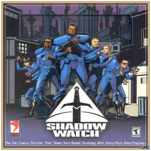 Shadow Watch [GoG] [2000|Eng]