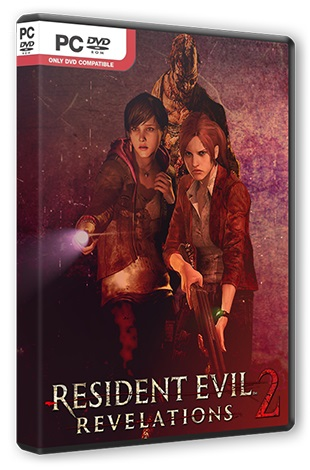 Resident Evil Revelations 2: Episode 1-4 [v 5.0] (2015) PC | RePack by qoob